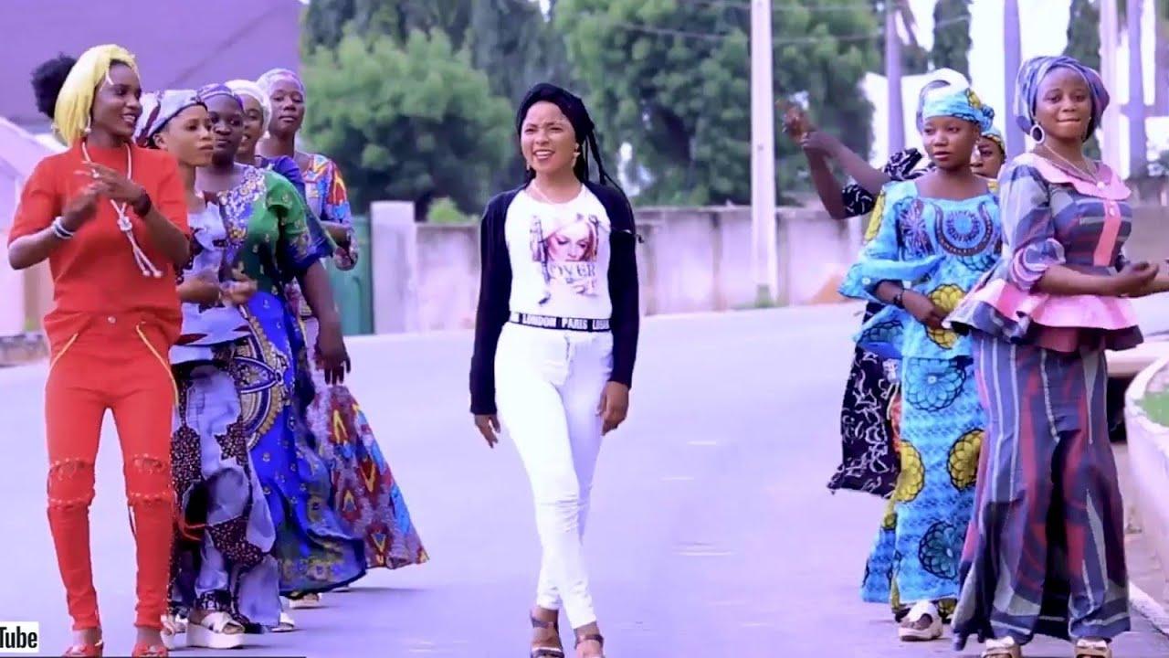 Download Sabuwar Waka (Son Ki Yayi Min Zanen Zabo) Latest Hausa Song Original Video 2021#