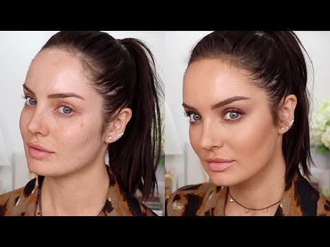 Radiant Summer Makeup with Glowing Skin & Eyes! \\ Chloe Morello