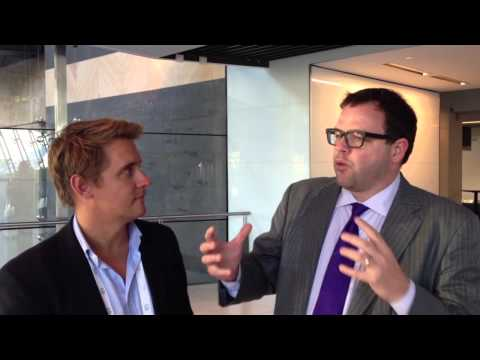 Jay Baer & why customers demand social media - interview with Adam Franklin