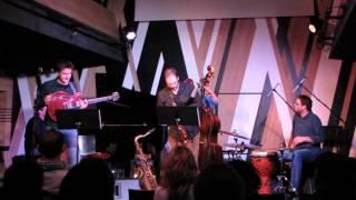 Oláh Szabolcs Quintet: December Sunshine