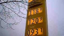 Polttoaineiden hinnat 24.11.2006