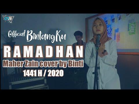 #bersamabintang-maher-zain---ramadhan-cover-[lirik]-by-binti-syafa'ah