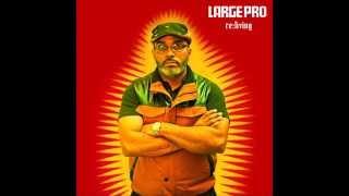 Large Professor ft Inspectah Deck, Cormega, Roc Marciano, Sadat X & Lord Jamar - Industry Remix