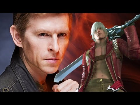 Devil May Cry 5 attacked over Vic Mignogna? NPC lie about Reuben Langdon! thumbnail