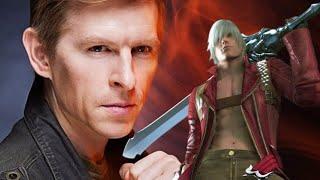 Devil May Cry 5 attacked over Vic Mignogna? NPC lie about Reuben Langdon!