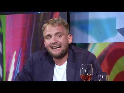 7 pádů HD: Libor Bouček (10. 4. 2018, Malostranská beseda)