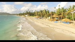 Take A Virtual Tour of Coconut Bay Beach Resort & Spa and Serenity at Coconut Bay   Saint Lucia