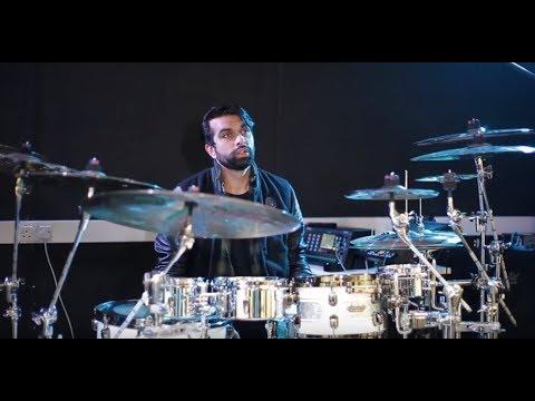 Interview with superstar drummer Kaz Rodriguez