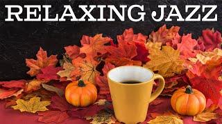 Relaxing JAZZ Music - Soft JAZZ & Mellow Bossa Nova: Chill Out Piano JAZZ