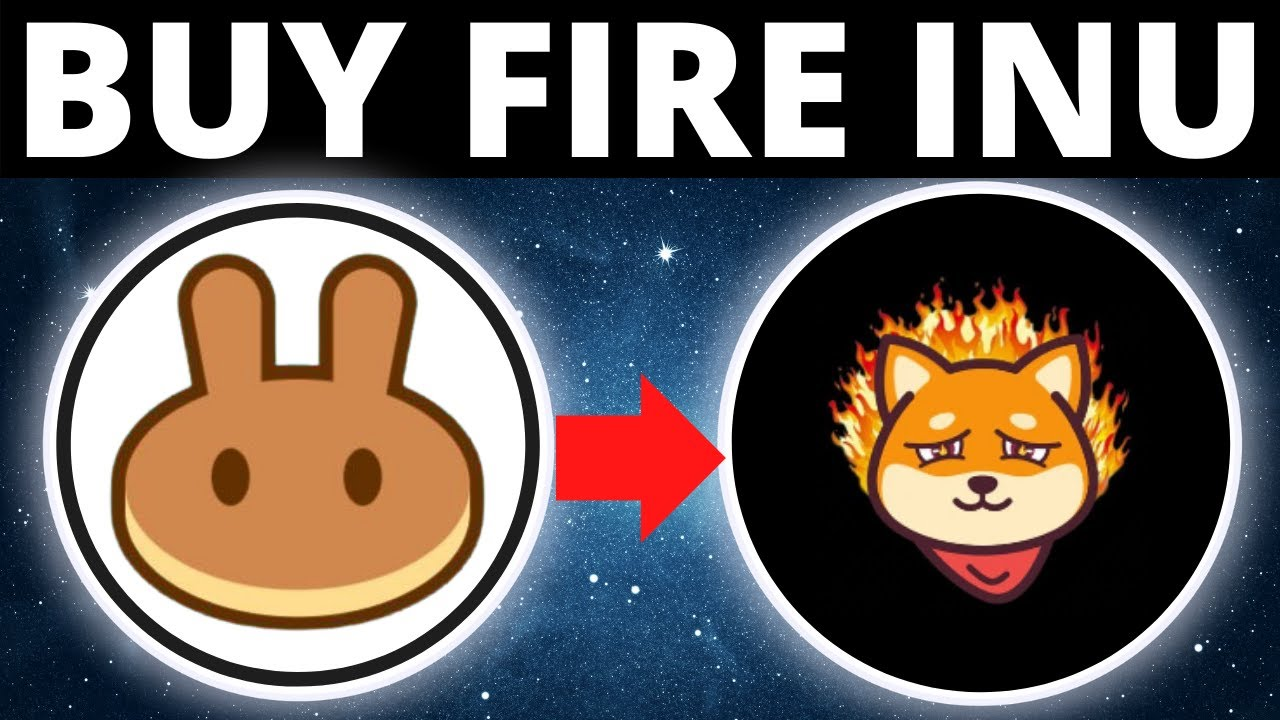 How To Buy Fire Inu FINU Coin On PancakeSwap & MetaMask Wallet