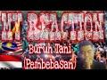 Gambar cover My🇲🇾Reaction | BURUH TANI PEMBEBASAN-SAFI'I KEMAMANG COVER BY REGITA ECHA