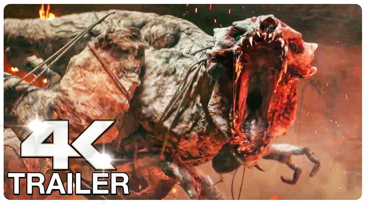 Download NEW UPCOMING MOVIE TRAILERS 2021 (Weekly #24)