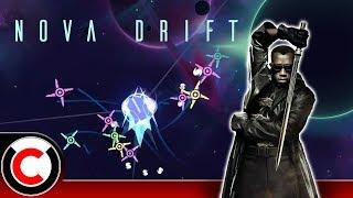 Nova Drift: The Blade Build - Ultra Co-op