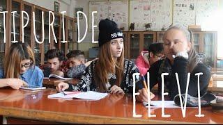 Tipuri de elevi | Tequila