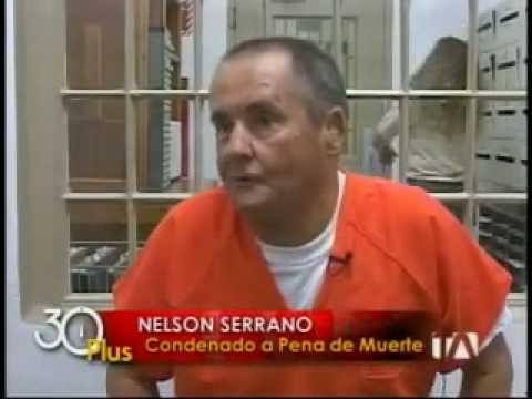 Nelson Serrano