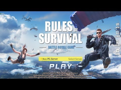 #live Happy Fun Cheater Gak ada kapok kapok nya #Rules of Survival