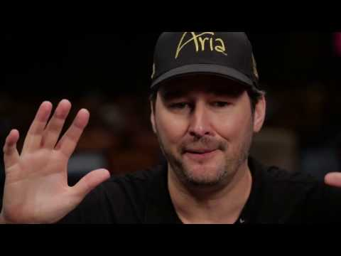 Poker Night in America | Season 4, Episode 25 | Face Up With Phil Hellmuth: Part 1