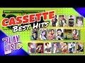 Cassette Best Hits เพลงดัง ยุคเทป เพลงดังยุค80 เพลงดังยุค90