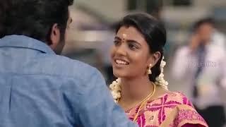 Alagiya Siruki Aruva Mooki Full Video Song | Ka Pae Ranasingam | Vjs Aishwarya Ghibran Virumandi | T
