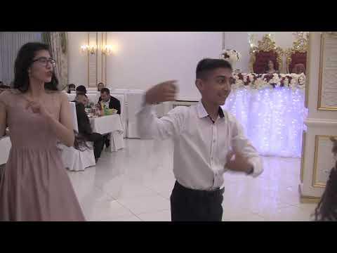 Памирская свадьба в Екатеринбурге 23 08 2018 Часть 1