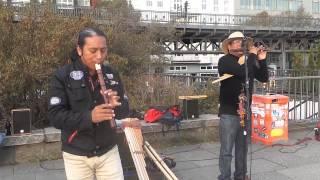 San Juanito 2014 Ecuador - Musica Andina Ecuatoriana ✔