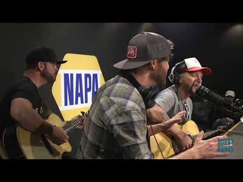 LOCASH Talks New Music, and Performs...