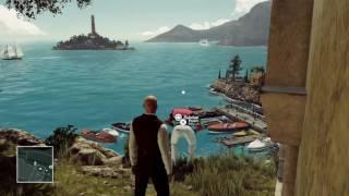 HITMAN - 101 Gameplay Trailer - Русский Трейлер 2017
