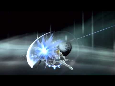 [Preview] El Shaddai: Ascension of the Metatron