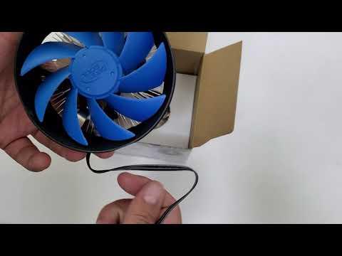 Кулер DeepCool Gamma Archer Pro