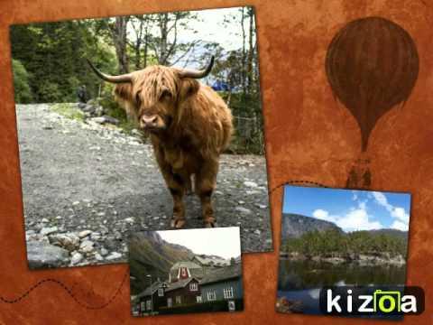 Kizoa Online Movie Maker: Norvegia