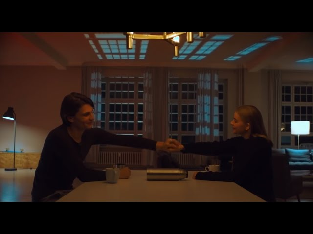 Skam Druck - 2x07 (3/7) Mia and Alexander (Truth or dare?) ENG SUB