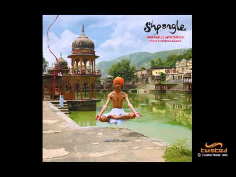 shpongle ineffable mysteries