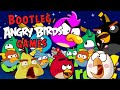 Angry Birds plays Weird Angry Birds Games