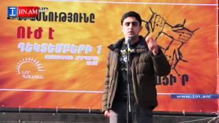 «Ոչ»-ը հաղթում է. նման աննախադեպ իրավիճակ Հայաստանում երբեք չի եղել. «Չեք անցկացնի»