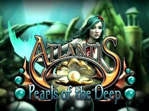 Atlantis: Pearls of the Deep Youtube Video