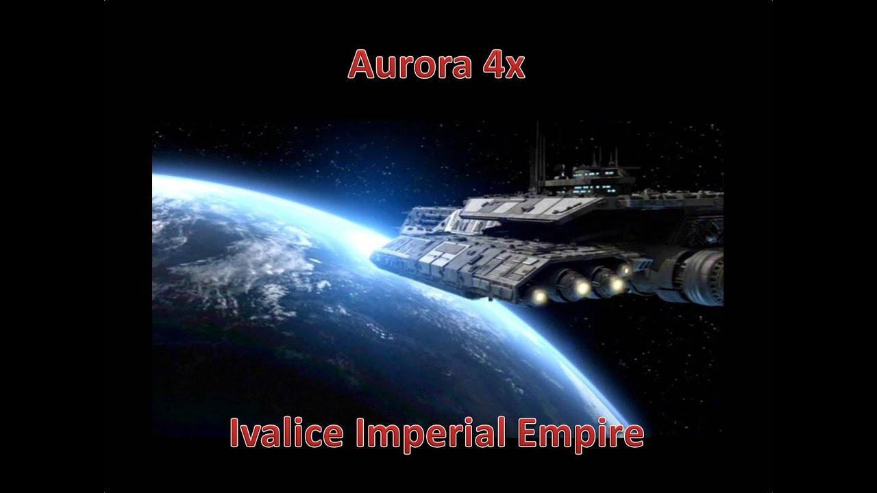 aurora spacecraft game - photo #9