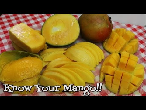 How to choose the perfect mango how to cut a mango pick your how to choose the perfect mango how to cut a mango pick your produce mangos noreens kitchen ccuart Choice Image