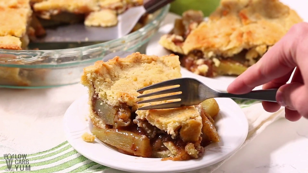recipe: mock apple pie v [23]