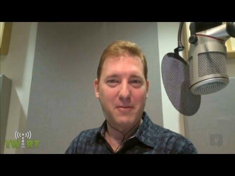 TWiRT Ep. 266 - Alex Kosiorek, Recording Engineer