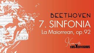SINFONIA nº 7 op.92 - Beethoven