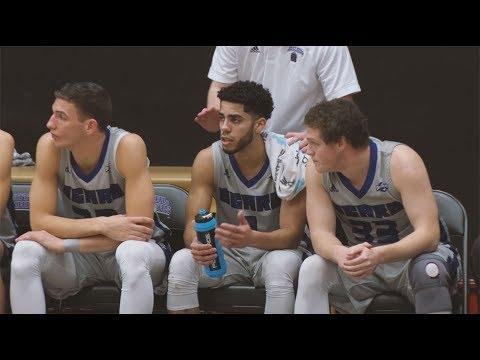 Basketball: More Than 94' 2018, Episode 4