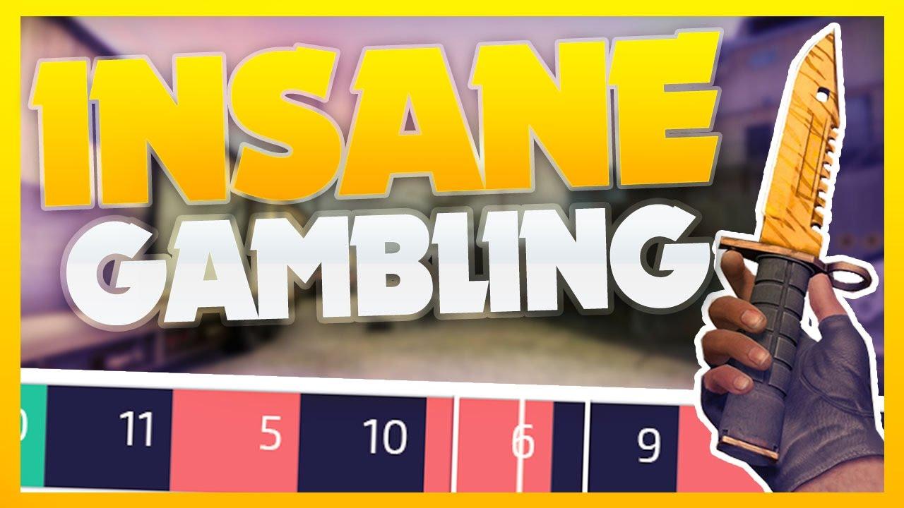 Riskiest csgo betting sites hrubesch paroli betting