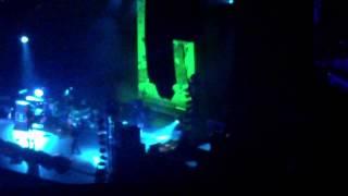 Led Zeppelin - Robert Plant - Tin Pan Valley - Mexico Apertura Auditorio Nacional 2012