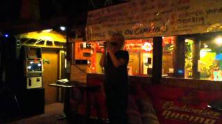 I Touch Myself- Divinyls (Karaoke)