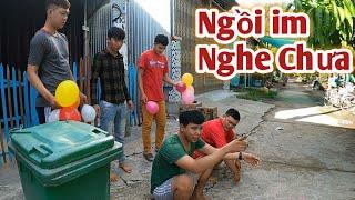 Đừng Ăn Gì Khi Xem Video Này l Hài Hước Khó Đở l Nguyễn Hải