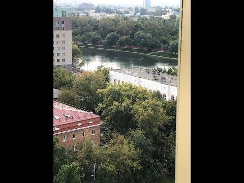 Квартира продажа г.Москва, ул. Большая Калитниковская, д.42А