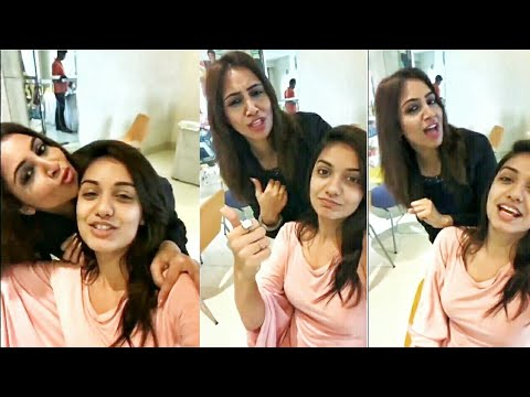 Bigg Boss 11 Arshi Khan And Divya Agarwal Together At Bcl |Arshi Khan Met Priyank's X Girlfriend|