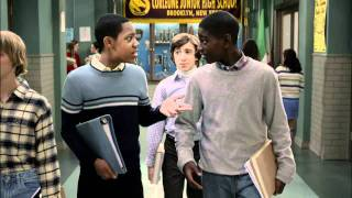 Video Everybody Hates Chris - Rapping! download MP3, 3GP, MP4, WEBM, AVI, FLV Oktober 2017