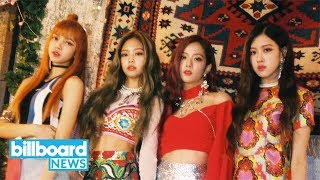 Is Your Favorite K-Pop Group Owning 2018? Vote Now! | Billboard News