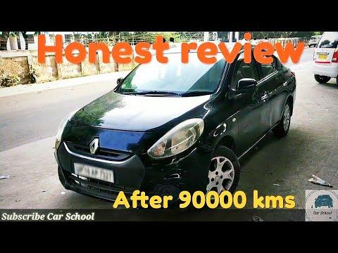 Renault Scala Diesel | Honest Review  | Hindi | #Car School